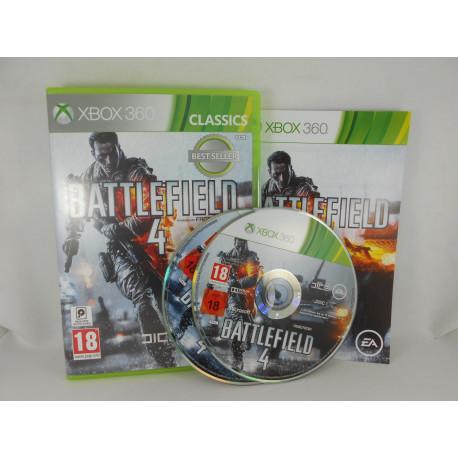 Battlefield 4 - Classics