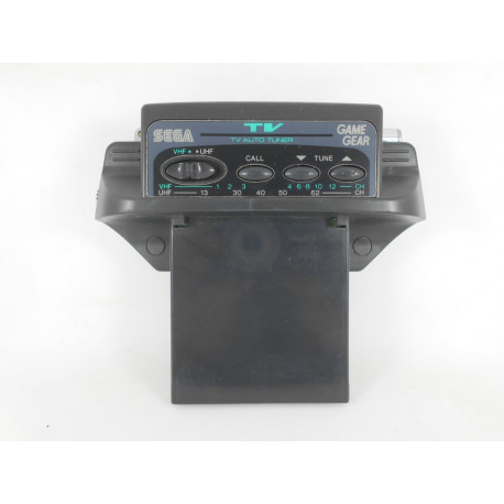 Game Gear TV Tuner Pack Usado