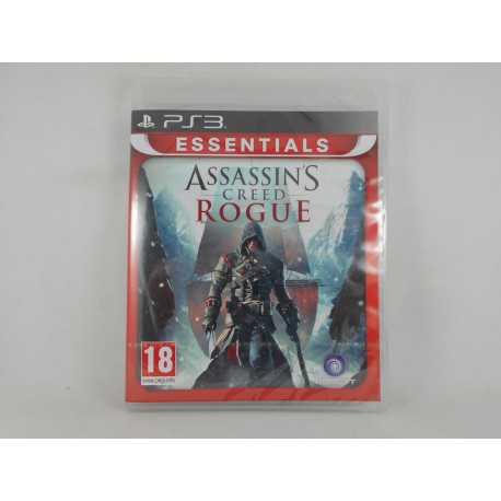 Assassin's Creed Rogue - Essentials