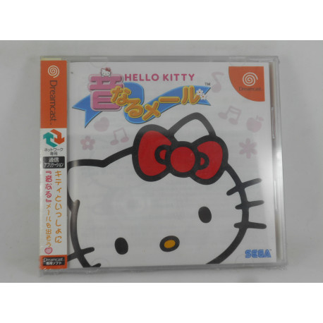 Hello Kitty no Otonaru Mail