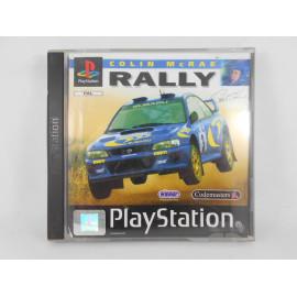 Colin McRae Rally - U.K.