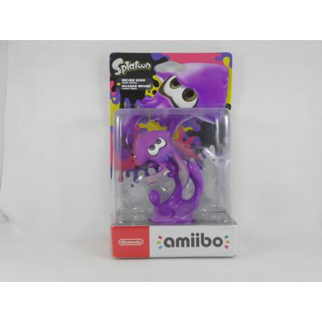 Amiibo Calamar Inkling
