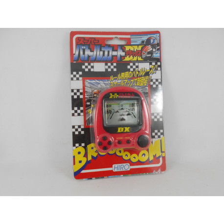 Super Battle Kart DX LCD - Hiro (Nueva)