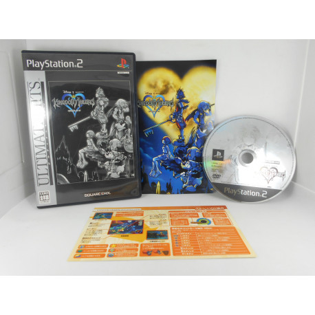 Kingdom Hearts - Ultimate Hits