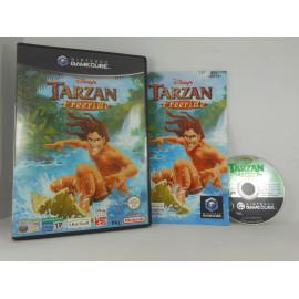 Disney's Tarzan Freeride