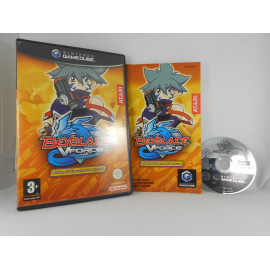 Beyblade V Force:Super Tournament Battle
