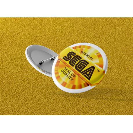 Chapa Sega Seal / 007