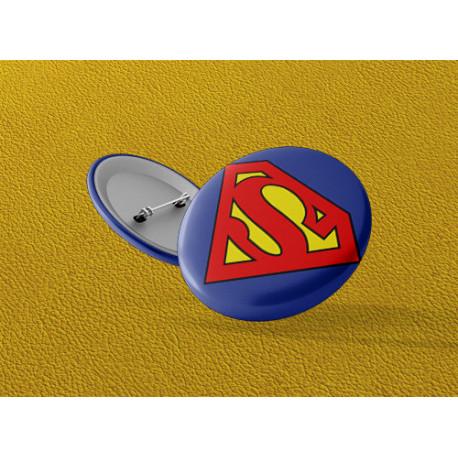 Chapa Superman / 029