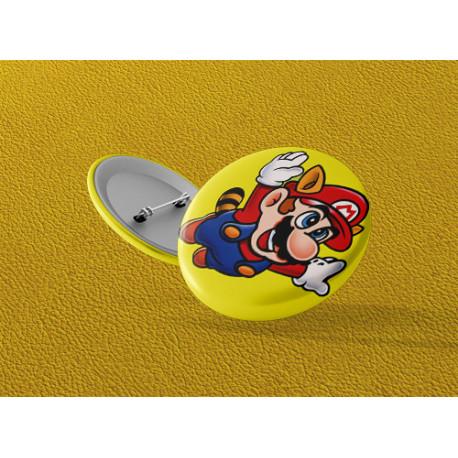 Chapa Mario / 044