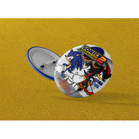 Chapa Sonic / 045