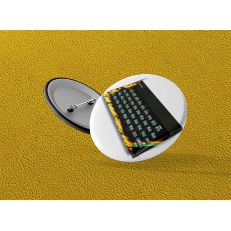 Chapa ZX Spectrum / 046