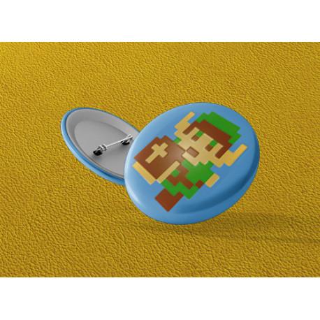 Chapa Zelda / 049
