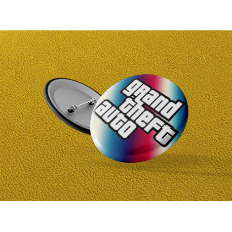 Chapa Grand Theft Auto / 064