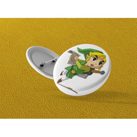 Chapa Zelda / 080