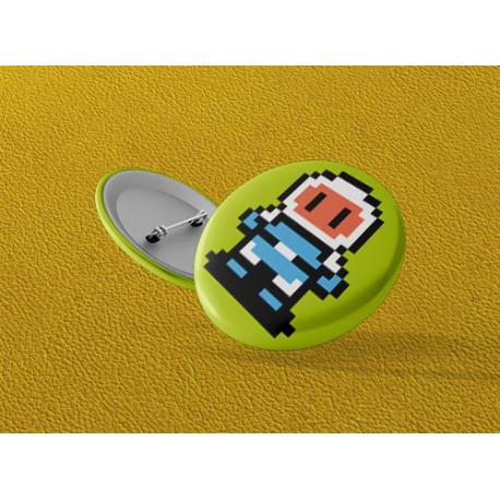 Chapa Bomberman / 138