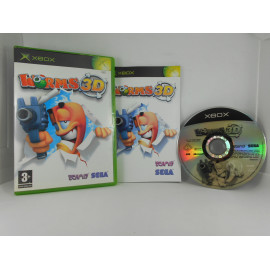 Worms 3D *