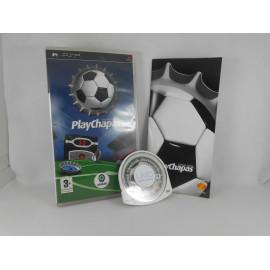 Playchapas Football Edition