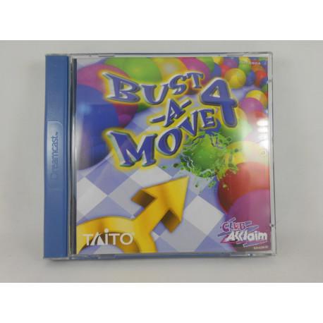 Bust-A-Move 4 U.K.