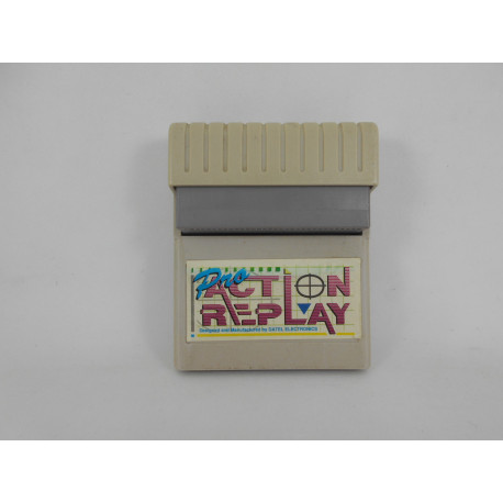 Game Boy Pro Action Replay