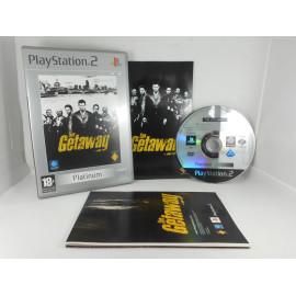 The Getaway - Platinum
