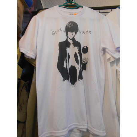Death Note - Talla M