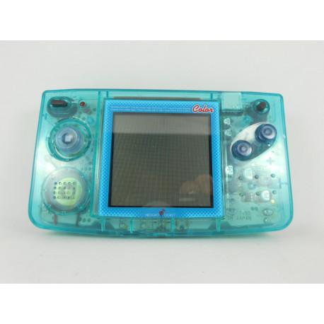 Neo Geo Pocket Color Crystal Blue