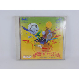 Human Sports Festival