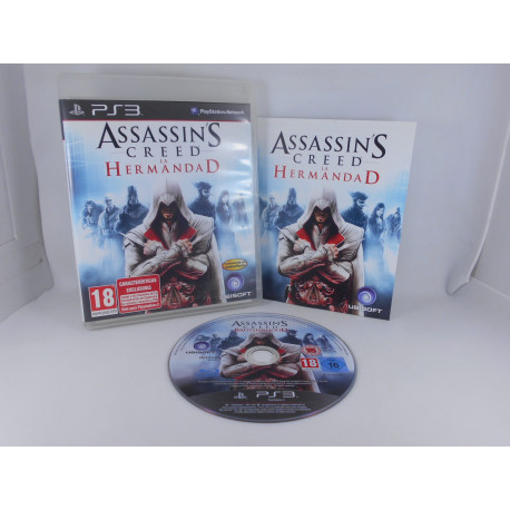 Assasin´s Creed - La Hermandad