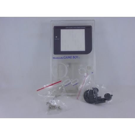Carcasa para Game Boy Clásica Transparente