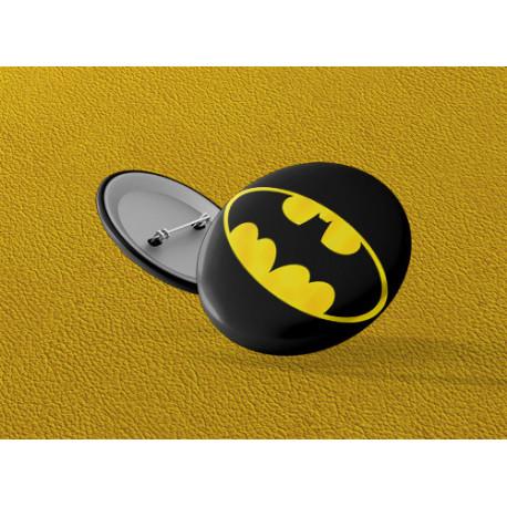 Chapa Batman / 209