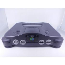 Nintendo 64 Japonesa (Solo Consola)
