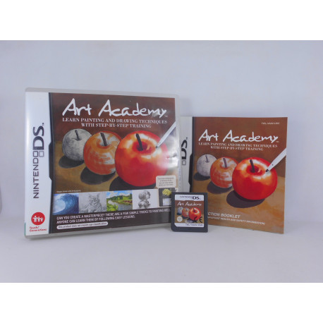 Art Academy U.K.
