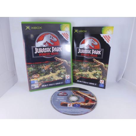 Jurassic Park: Operation Genesis *