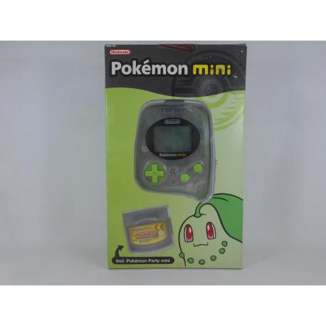 Pokémon Mini Verde - Chikorita