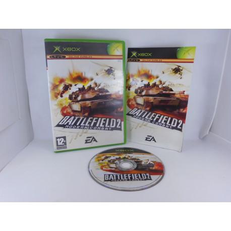Battlefield 2: Modern Combat U.K.