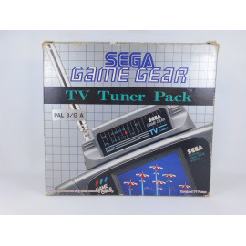Game Gear TV Tuner Pack Usado