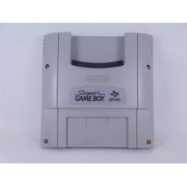Super Nintendo Super Game Boy
