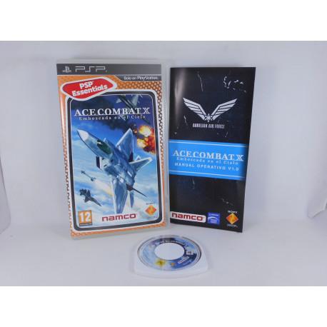 Ace Combat X - Essentials