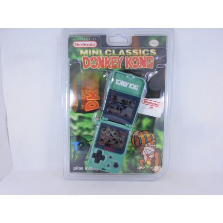 Donkey Kong Mini Classics