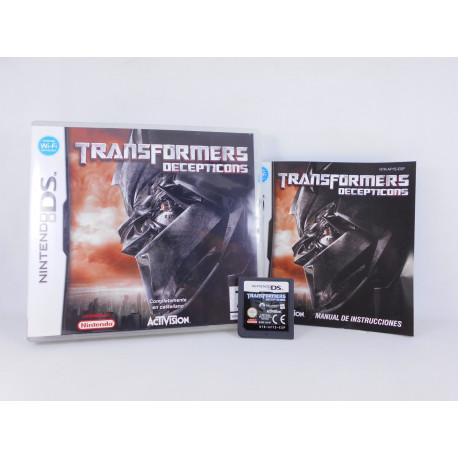 Transformers Decepticons
