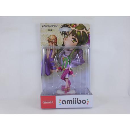 Amiibo Tiki