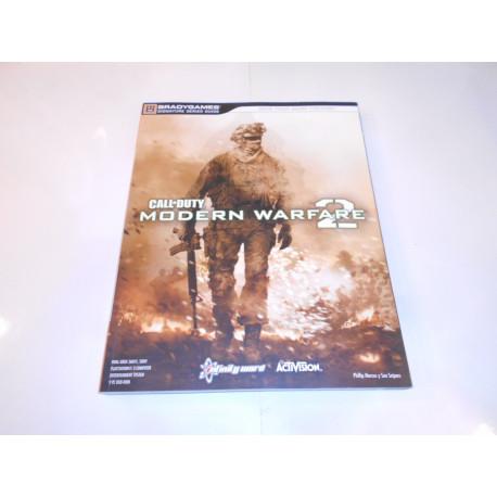 Guía Call of Duty Modern Warfare 2