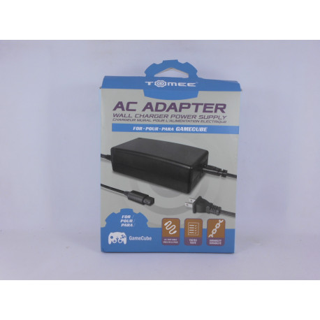 Adaptador Corriente Game Cube Compatible