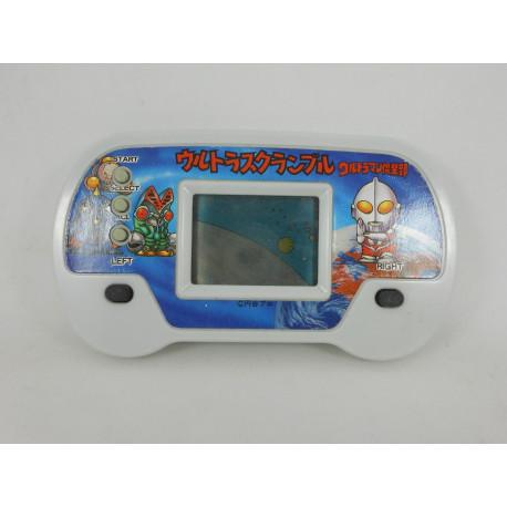 LCD Bandai Ultraman Scramble