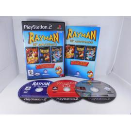 Rayman 10º Aniversario