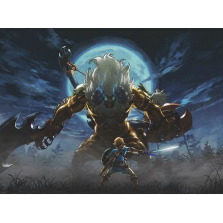 Zelda / H337