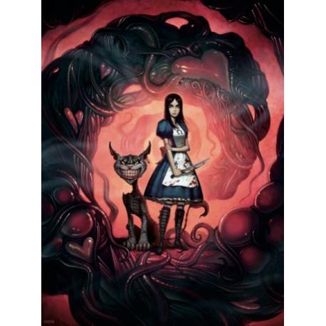 Alice / H354