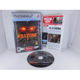 Killzone - Platinum