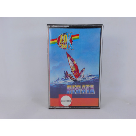 Regata (Spectrum)
