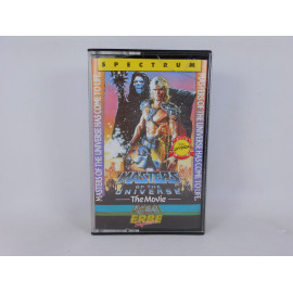 Masters of the Universe (Spectrum)